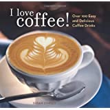 * I Love Coffee! features over 100 easy-to-make coffee drinks, including the Black Forest Latte, Sugar-Free Java Chai Latte, Iced Orange Mochaccino, Tiramisú Martini, and Candy Cane Latte.* I Love Coffee! brings the passion for coffee into your home ...
