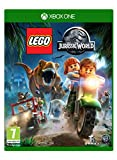 Cheapest LEGO Jurassic World on Xbox One
