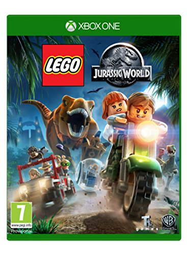 LEGO JURASSIC WORLD XBOX ONE by Warner Bros (Lego Jurassic World Video Game compare prices)