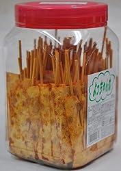 よっちゃん食品 よっちゃん丸 (1ポットは100串入り)