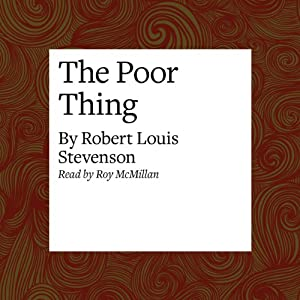 The Poor Thing Audiobook