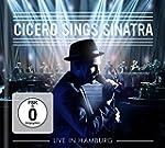 Cicero Sings Sinatra-Live in Hamburg...