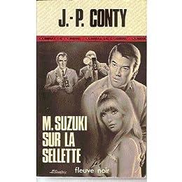 M.: [Monsieur]: Suzuki sur la sellette