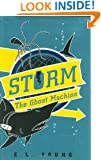 Storm: The Ghost Machine (Storm (Hardback))