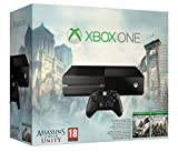 Xbox One Console with Assassins Creed Unity & Black Flag