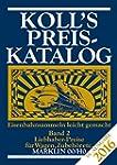 Koll's Preiskatalog: M�rklin 00/H0, A...