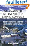 International Intervention in Ethnic...