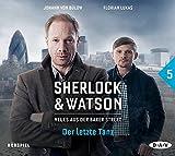 Sherlock & Watson - Neues aus der Baker Street: Der