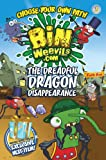 Bin Weevils Choose Your Own Path 3: The Dreadful Dragon Disappearance (Bin Weevils.com)