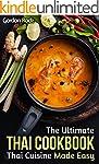 The Ultimate Thai Cookbook: Thai Cuis...