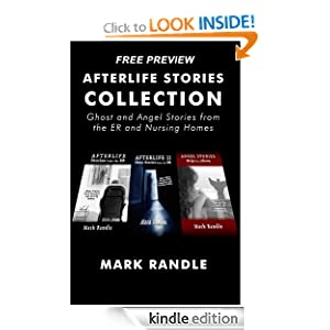 Free Preview - Afterlife Stories Collection