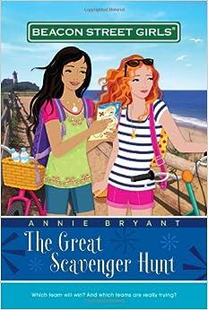 Street Girls #15): Annie Bryant: 9781416964421: Amazon.com: Books