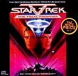 Star Trek V: the Final Frontier Soundtrack edition (2008) Audio CD
