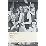 Ulysses (Oxford World's Classics)by James Joyce