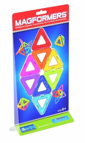Triangles Eight Piece Set