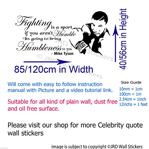 mike-tyson-quote-fighting-is-sports-gym-wall-decal-removable-vinyl-art-wall-stickers-jrd1