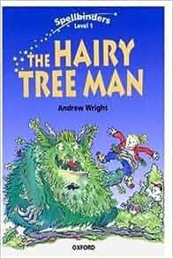 Amazon.com: Spellbinders: Hairy Tree Man Level 1 (9780194242592