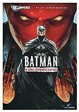 Batman: Under the Red Hood (2010) [DVD]