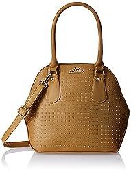 Addons Women's  Handbag (Tan)