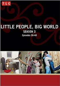 Little People, Big World Season 3: Episodes 36-40