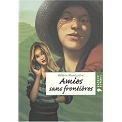 Amies sans frontières - Hélène Montardre