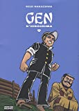 echange, troc Keiji Nakazawa - Gen d'Hiroshima, Tome 9/poche