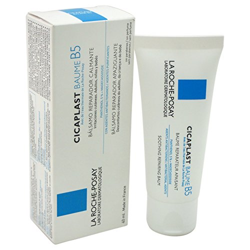 La Roche-Posay Cicaplast B5 Apaisant Balsamo Riparatore - 40 ml