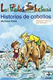 echange, troc MARLIESE AROLD - Historia de caballos