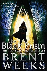 The Black Prism by Brent Weeks ebook deal