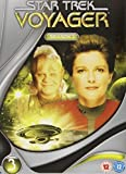 Star Trek Voyager  - Season 3 (Slimline Edition) [DVD]