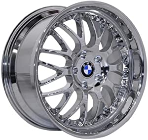 Amazon Com Bmw Z3 19 Inch Bbs Dish Wheels Rims 1996 1997