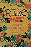 img - for Sonnets to Orpheus book / textbook / text book