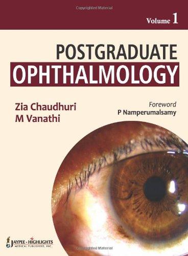 Postgraduate Ophthalmology