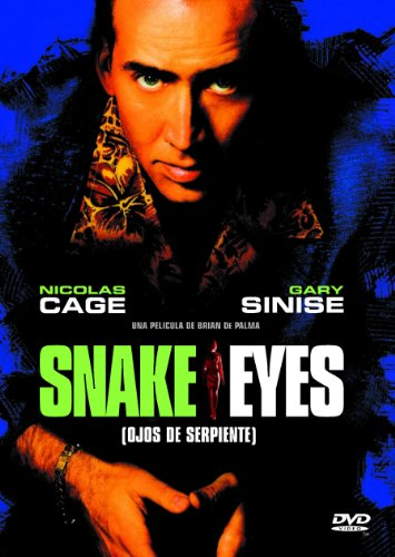 Snake Eyes [DVD]