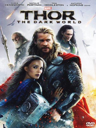 Thor - The dark world [IT Import]