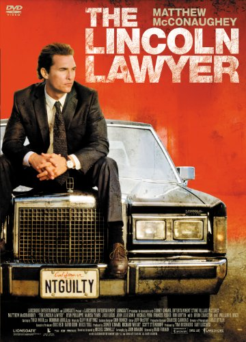 リンカーン弁護士 [DVD]