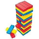 Mini Tumble Tower Jenga For Kids Fun Christmas Toy by Lizzy®