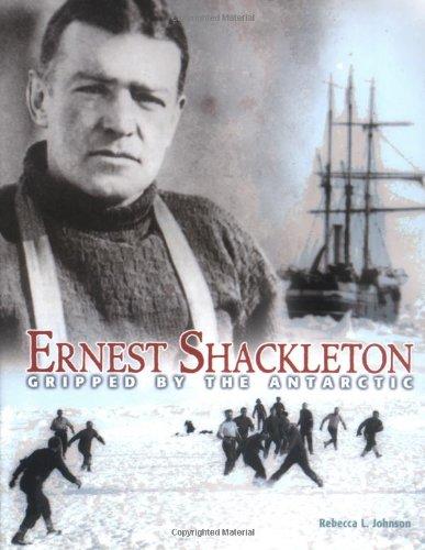 アーネスト・シャクルトン