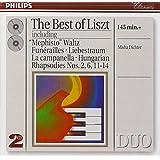 Best Of Liszt (2 CD)