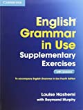 Louise Hashemi English Grammar in Use Supplementary Exercises with Answers