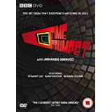 Time Trumpet [DVD]by Richard Ayoade