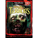 Tomb of Terrors 50 Movie Pack ~ DJ Perry