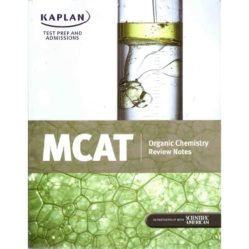 kaplan mcat organic chemistry review. Black Bedroom Furniture Sets. Home Design Ideas