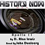 History Now!: Apollo 11 | D. Alan Lewis