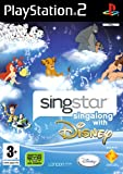 SingStar Singalong with Disney (PS2)