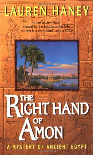The Right Hand of Amon