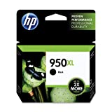 HP 950XL CN045AN#140 Officejet Ink Cartridge-Black