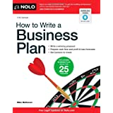 Write a business plan that potential investors will embrace!If you're thinking of starting a business or raising money to expand an existing one, you need a plan. Running a successful business requires a great deal of forethought, so write a business...