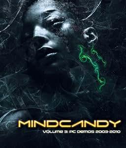 Mindcandy Volume 3: PC Demos 2003-2010 [Blu-ray]