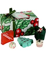 Bomb Cosmetics Holly Daze Gift Pack